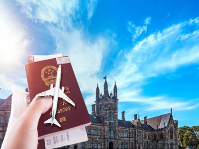 李女士首次申请拿到半年有效签证